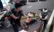 Nam thanh niên kể lại giây phút bị nhóm thiếu niên đập phá xe trên đường Trường Chinh