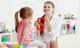 Trẻ chậm nói ngày càng nhiều và dưới đây là 6 việc bố mẹ cần làm để con tập nói hiệu quả hơn
