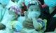Chị em Trúc Nhi - Diệu Nhi đón Trung thu cùng các bạn trong bệnh viện, khuôn mặt rạng ngời hạnh phúc