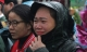 Hàng nghìn người đội mưa đến tiễn biệt các liệt sĩ hi sinh trong vụ sạt lở thủy điện Rào Trăng 3