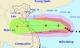 Bão số 8 đang giật tới cấp 14, sóng biển cao 6-8 m