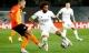 Real thủng lưới 3 bàn trong 13 phút ở trận thua Shakhtar Donetsk