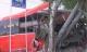 Va chạm với nhóm chạy xe đạp thể dục, xe khách đâm vào trụ điện, 3 người chết, 2 bị thương