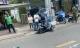 TP.HCM: Va chạm với xe máy khiến người đàn ông tử vong, tài xế xe tải vẫn không hay biết