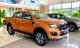 """Ford Ranger lên đỉnh sau ồn ào chảy dầu, vua doanh số Toyota Vios vẫn chưa thôi """"vi hành"""""""