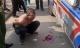 Tên cướp đâm tài xế taxi là kẻ đâm chết con trai tiệm cầm đồ ở Thanh Hoá rồi trốn truy nã