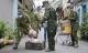 Bộ đội chi viện giúp TP.HCM phòng, chống dịch bắt đầu rút quân từ hôm nay