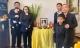 Con gái cùng gia đình đưa tro cốt của cố ca sĩ Phi Nhung về nhà