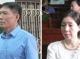 Những lời nói 'gan ruột' của gia đình Dương Tự Trọng
