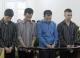 4 công an dùng nhục hình: Nguyên Phó CA xã Kim Nỗ bị đề nghị mức án chung thân