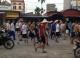 Vỡ trại cai nghiện: Học viên ra ngoài diễu hành vì lâu không được về nhà?