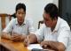 Vụ nã súng ở Bình Thuận: Long 'gà' đầu thú
