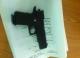Thiếu tá công an rút súng đe dọa tổ liên ngành