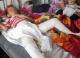 Bé trai 7 tuổi bị bố chất rơm đốt vì ăn gói mỳ: 'Cháu sợ công an bắt cha'