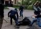 2 nhóm trai làng hỗn chiến, một người chết, 4 người bị thương