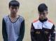 Hai học sinh chế tạo pháo nổ trong nhà hoang