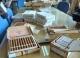 Bắt lô xì-gà ngoại 600 điếu trị giá hơn 300 triệu đồng