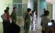 Thanh niên ngáo đá làm loạn trong bệnh viện Nhi